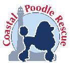 Coastal Poodle Rescue Logo
